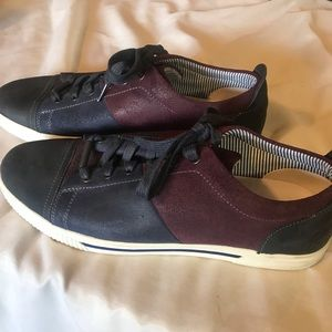 Kennth Cole Reaction sneakers size 11M